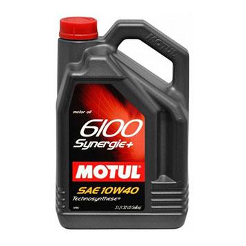 שמן מנוע 10W40 כמות במיכל: 4 ליטר תוצרת מוטול