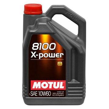 שמן מנוע 10W60 כמות במיכל: 5 ליטר MOTUL