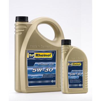 שמן מנוע 5W30 כמות במיכל: 5 ליטר תוצרת SWD ריינול גרמניהLLX