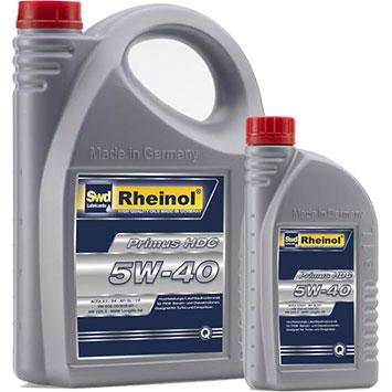שמן מנוע 5W40 כמות במיכל: 5 ליטר תוצרת SWD ריינול גרמניה