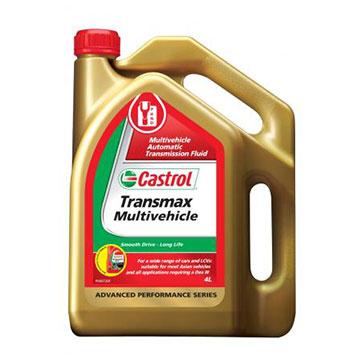 שמן גיר דקסטרון DEX3 קסטרול כמות במיכל: 5 ליטר