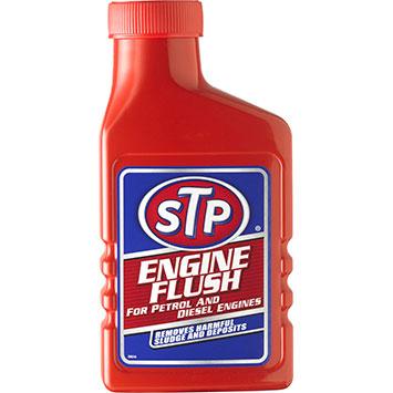 פלאש מנוע STP
