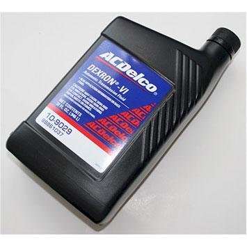 שמן גיר אוטומוט דקסטרון 6 AC DELCO
