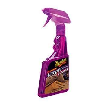"""מנקה שטיחים וריפודים 473 מ""""ל"""