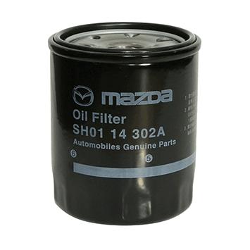 מ.שמן מזדה 6 5 MX5 מ-05 פוקוס +06 2.0 חיצוני מקורי