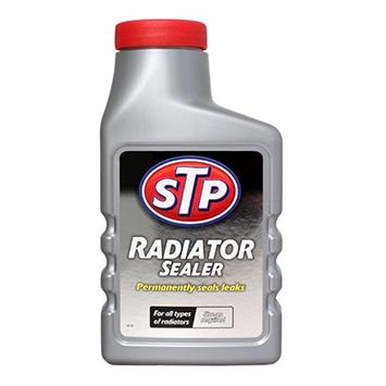 פלאש רדיאטור STP